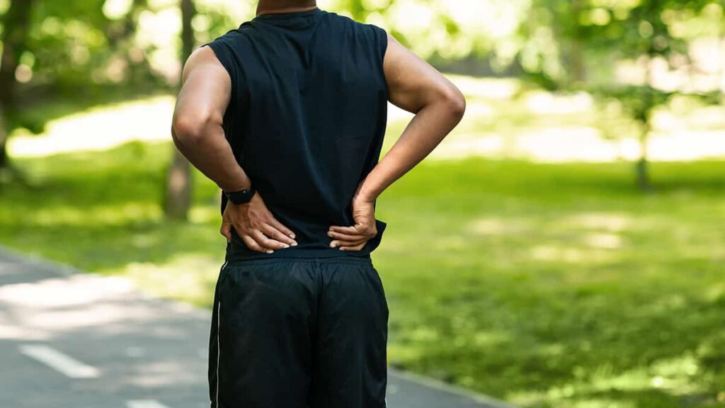 Back Pain, Chronic Pain