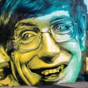 Stephen Hawkings Kush Cannabis Strain